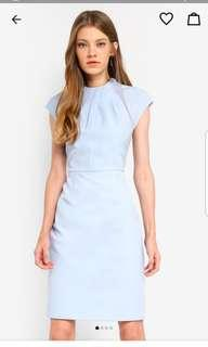 Dressing Paula Baby Blue dress