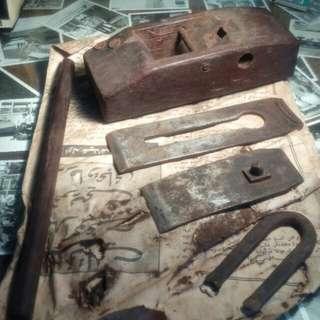 ketam kayu lama
