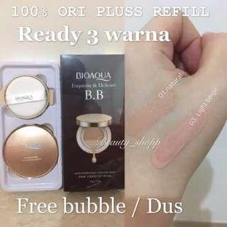 ORIGINAL BB cushion bioaqua