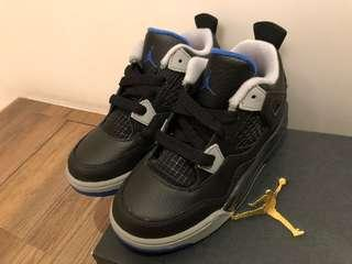 Jordan 4 retro BT (brand new) - 15cm