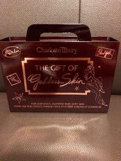 Charlotte Tilbury The Gift of Goddess Skin Set 15ml x3