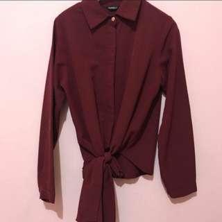 Coupbelle blouse