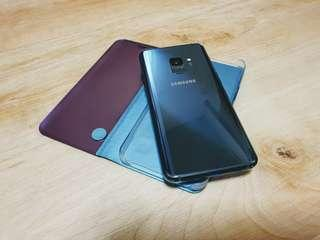 Samsung S9 coral blue 64gb