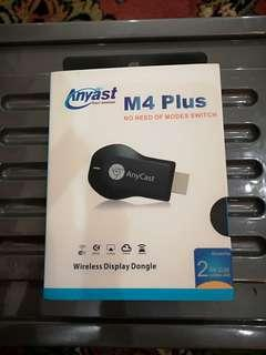 M4 Plus ( Anyast)