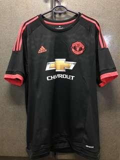 Original Man Utd 3rd Kit 15/16 Jersey (XL)