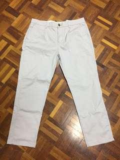 Pants - Light Grey