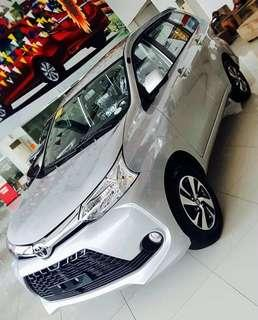 2018 Toyota Avanza Veloz with Low Downpayment and Monthly Installment, Toyota San Jose del Monte, Bulacan - P 21,059.00 monthly for 5 years