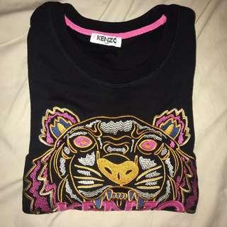 Kenzo sweatershirt/jumper