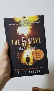 The 5th Wave and The Infinite Sea Boxset