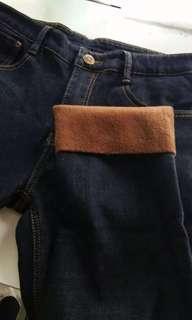 Winter Thermal Pants (Men)