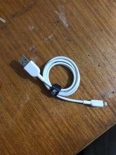 Original Anker Lightning Cable (White)
