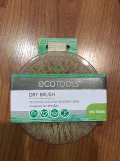 Ecotools dry brush #SEPHORA50
