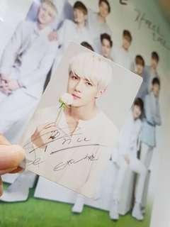 EXO Official Nature Republic pc