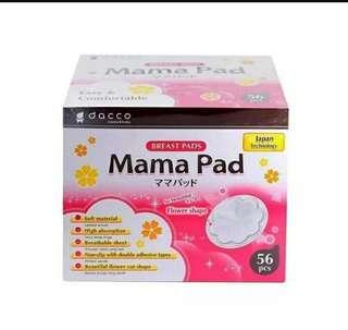 mama pad