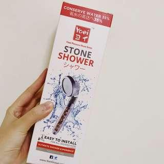 🚚 BN Yoei stone shower head