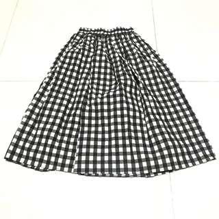 Made in Korea skirt