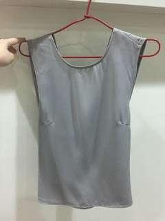 LB Cross Back Top