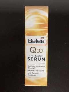 Balea Q10 抗衰老精華液