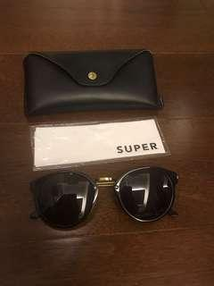Super Sunglasses (Made in Italy)