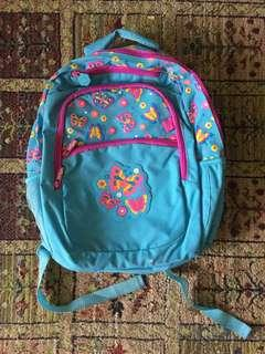 SMIGGLE - SCHOOL BAG