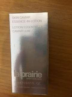 La prairie skin caviar essence in lotion 5ml