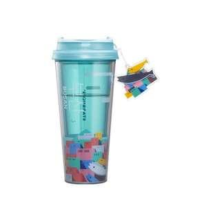 Starbucks Tumbler (Real Busan) 473ml