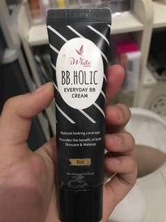 iwhite korea bb holic bb cream