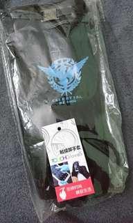 Gundam Celestial Being Gloves #CNY888