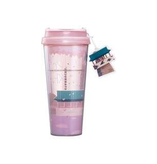 Starbucks Tumbler (Real Kyungju) 473ml
