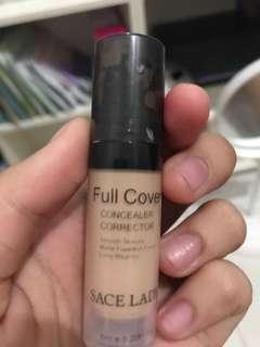 sace lady concealer