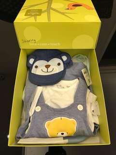 Hallmark Babies Gift Set New with Tags