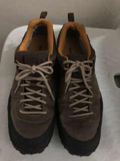Timberland Outdoor Goretex Shoes