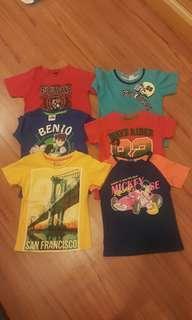 T-shirt #bundlesforyou