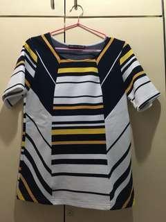 Samlin knitted top