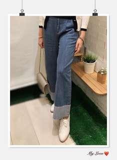 💕優惠💕型格牛仔褲 (原價$599, 包平郵)
