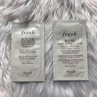 Fresh Sugar Lip Serum Advanced