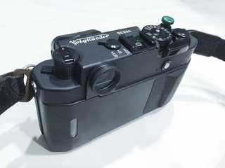 Voigtlander R4A & Voigtlander 21mm f4