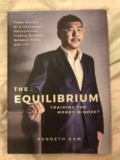 🚚 Forex Trader Autobiography- The Equilibrium: Training the money mindset