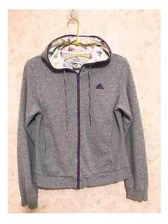 🚚 Adidas棉質外套