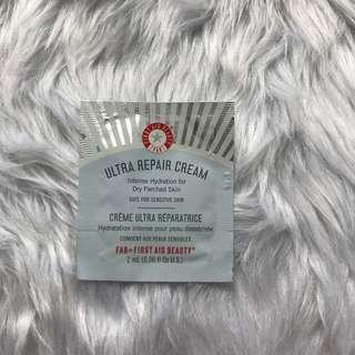 First Aid Beauty Repair Cream