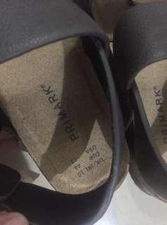 2-strap Primark Sandals