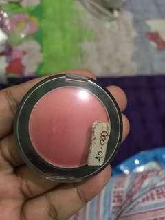 Blush on maybelline