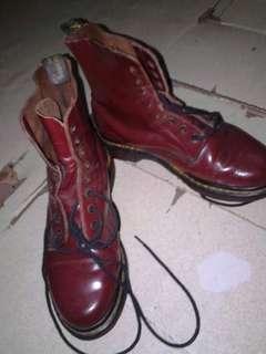 Sepatu DocmartMartin