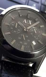 Armani Exchange Chronograph Watch AX2073.