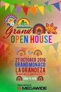 Grand Monaco la grandeza house and lot