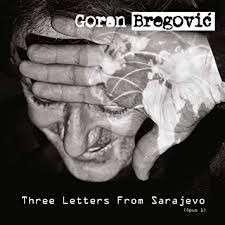 2 tics for Goran Bregovic - Oct 26