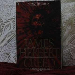 Creed [James Herbert]
