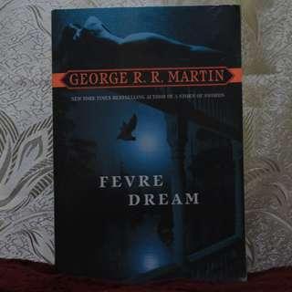 Fevre Dream [George R.R. Martin]