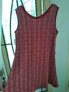 mini dress cassual