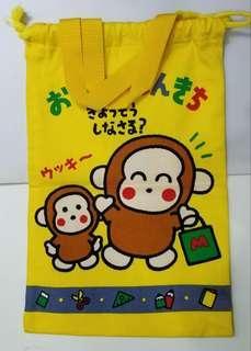 Sanrio monkichi 馬騮仔